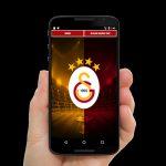 Galatasaray Mobil Wallpaper